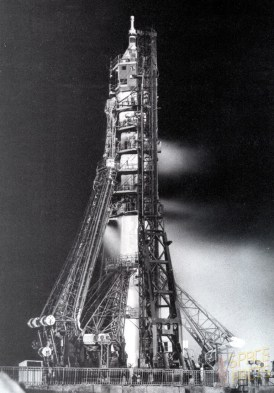 Resultado de imagen para Soyuz 1