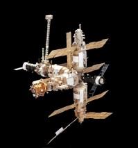 Soyuz TM-29 Mir