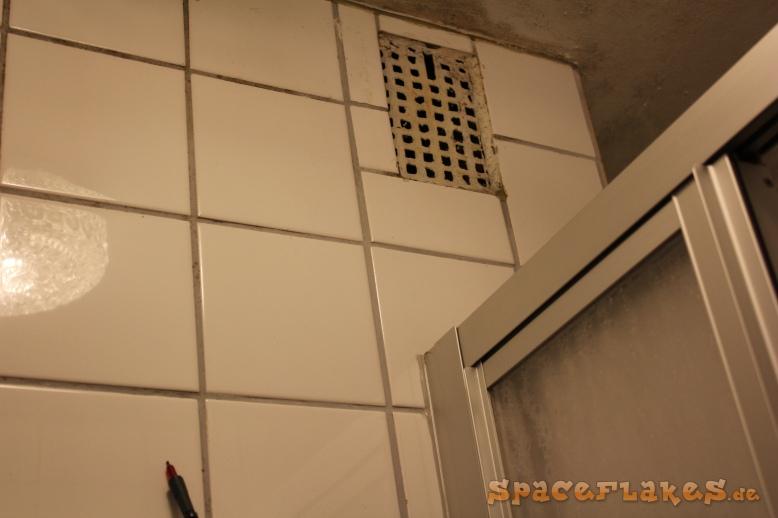 Badezimmer lfter batteriebetrieben  Klimaanlage und Heizung