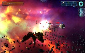 Gemini Wars Screenshot 14