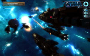 Gemini Wars Screenshot 9