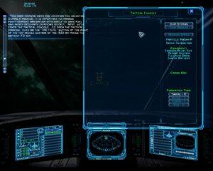 Tutorial 4 - Navigation and Tactical Consoles - Tactical