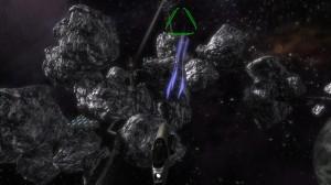 26 - Lost Fighter - Taking Escape Pod Back to Atlas
