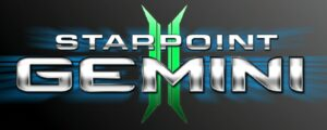 Starpoint Gemini II Logo