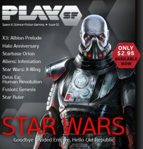 Play SF Cover