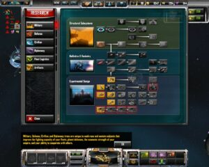6 - Research Screen