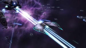 Sins of a Solar Empire Rebellion Screenshot
