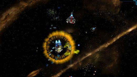 Space Rangers HD A War Apart Screenshot