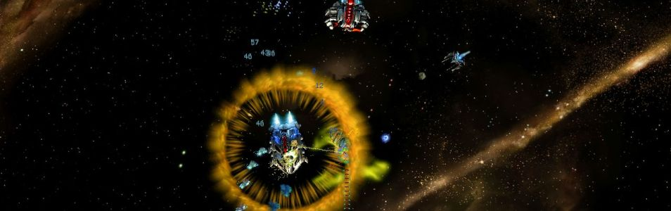 Space Rangers HD: A War Apart at Lowest Price Ever