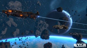 Star Conflict Screenshot