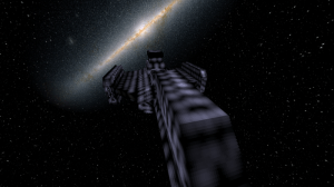 ScrumbleShip Screenshot
