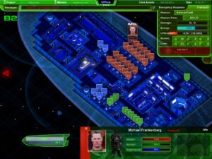 Starship Corporation Screenshot