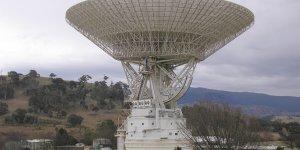 News Satellite Dish