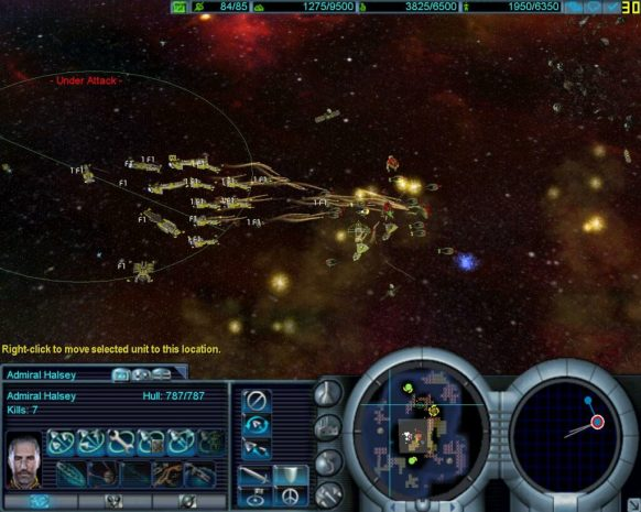 Conquest Frontier Wars
