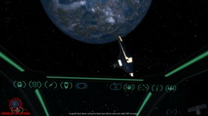 Rogue System Screenshot