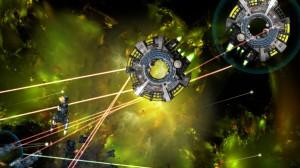 Gratuitous Space Battles Outcasts