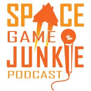 New Podcast Logo!