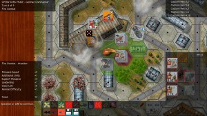 Heroes of Stalingrad Screenshot