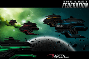 More Arcen Space Gaming! Yay!
