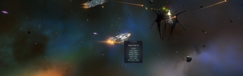 Let's Play Star Hammer: The Vanguard Prophecy – Entry 6 – Little Grey Corvettes