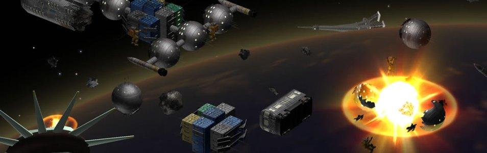 Habitat Q&A – Procedurally Generated Orbital Chaos