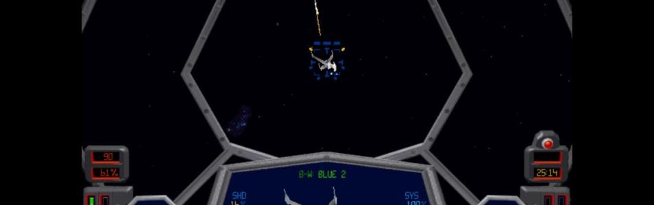 Let's Play TIE Fighter – Entry 31 – Back in the Fray
