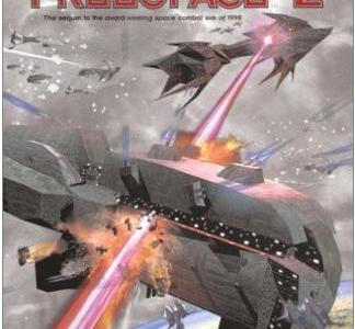 SGJ Podcast #76: Fondly Remembering Freespace 2 on its Fifteenth Birthday