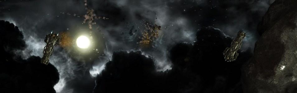SGJ Episode #82 – The Funny Ways to Die in Wayward Terran Frontier: Zero Falls