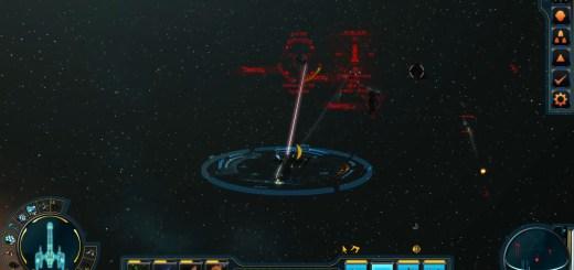 Freakin' Lasers!