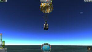Gotta Love Parachutes...