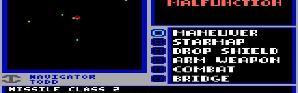Let's Play Starflight – Entry 3 – Marvelous Mechanations