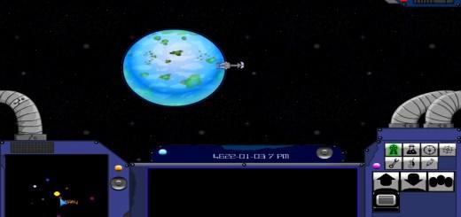 Pretty Planet!