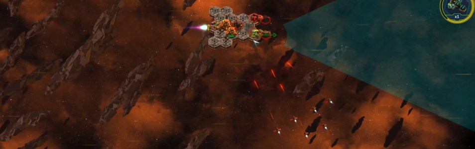 Let's Preview Space Run Galaxy – Enhanced, Multiplayer Trucking