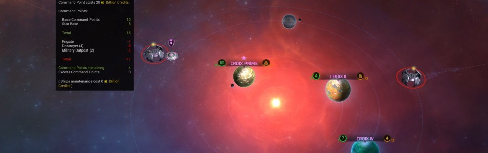 Master of Orion (2016) Gets Mod Support