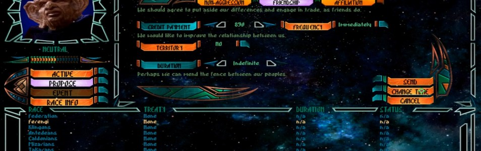 Birth of the Federation – New Homes for All! – Let's Play Entry 3