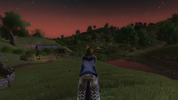 Shire in Lord of the Rings Online