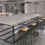 Cutting Table For Fabric Made In Uk High Quality By Spaceguard