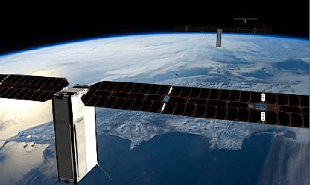 Satellite M2M/IoT constellation startup Sky and Space Global, with 2 months' cash left, seeks shareholder support