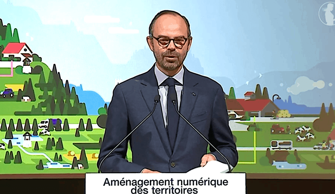 Better late than never: French government says it's serious about satellite broadband