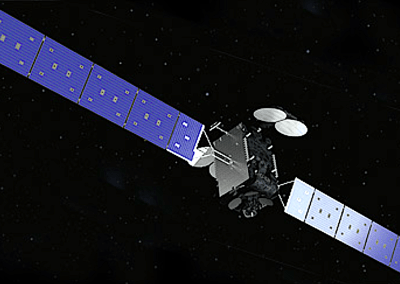 Avanti signs distribution agreement with Comsat, receives final Indonesian arbitration award