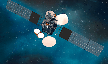 Spacecom selects Maxar's SSL to build Amos-8; consequences for IAI's production line unclear