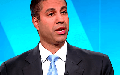 FCC's Pai praises 'under-appreciated' satellite sector, wants ITU rule changes for constellations