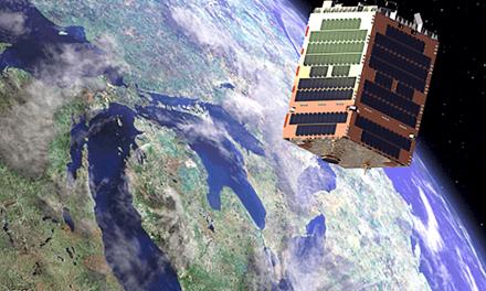 Gilat and Telesat to test Gilat modems on Telesat's LEO demonstration satellite