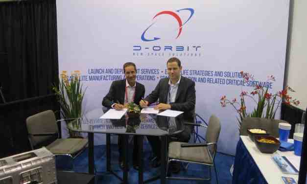 D-Orbit, Astrocast contract for 10 satellites to launch on Arianespace Vega