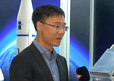 China's privately financed One Space launch-service provider closes $44M Series B round