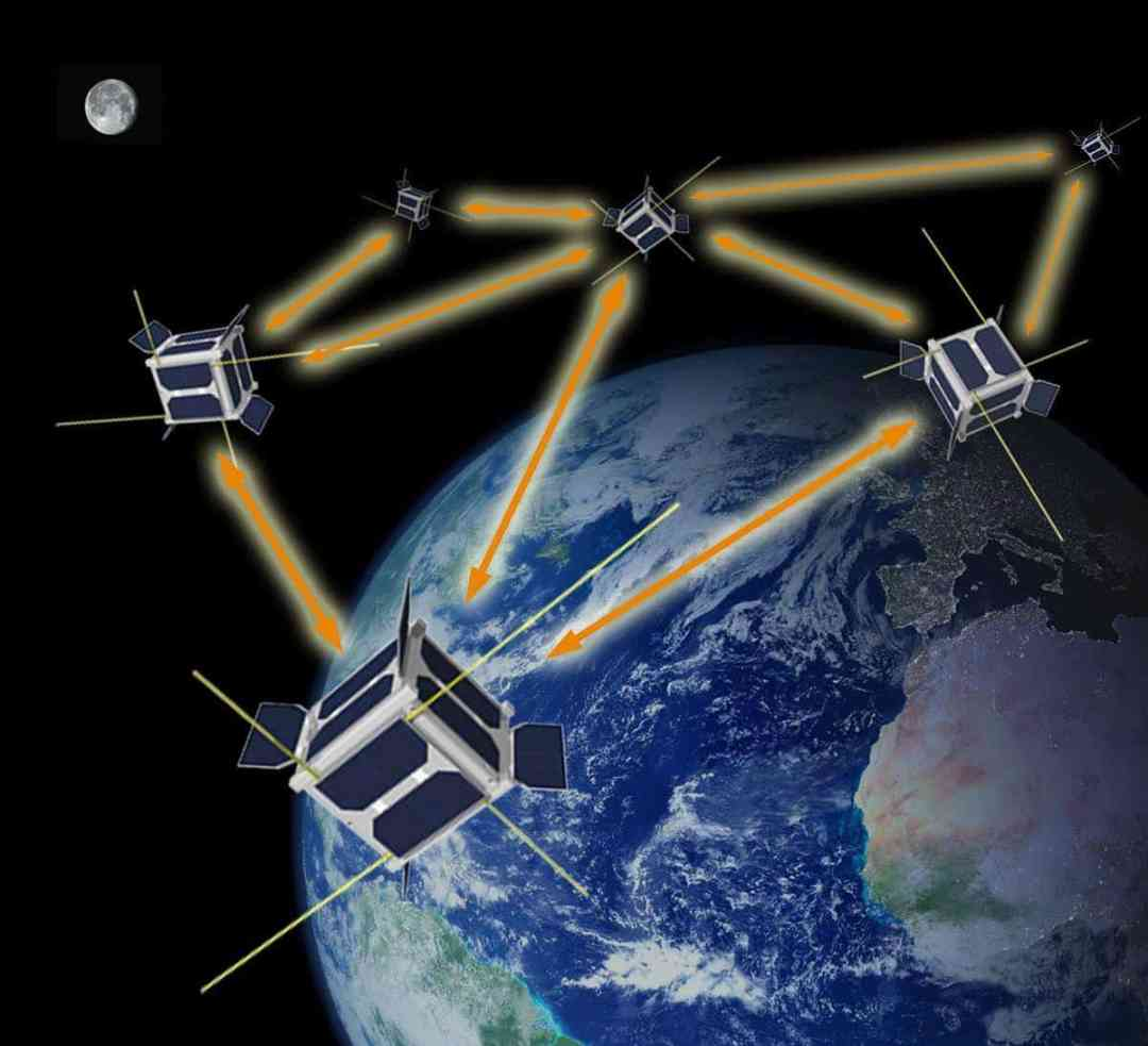 For cubesat specialist ISIS, SigInt is 'a mission cubesats
