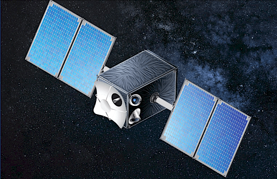 Maxar starts work on Ovzon-3, a novel, 500-kg GEO design for a new satellite operator