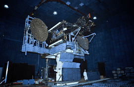 For EchoStar, Brazil a broadband success for Hughes but a DTH failure 8 years after winning orbital slot
