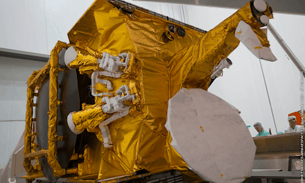 Britain's Avanti, Saudi Arabia's Arabsat head toward in-orbit satellite interference over Ka-band rights