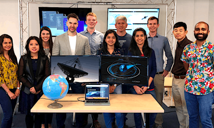 Commercial satellite relay startup Audacy charts the way forward after likely loss of inaugural prototype